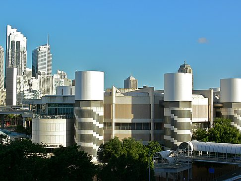 Convention & Exhibition Centre Bildansicht Attraktion  Sydney