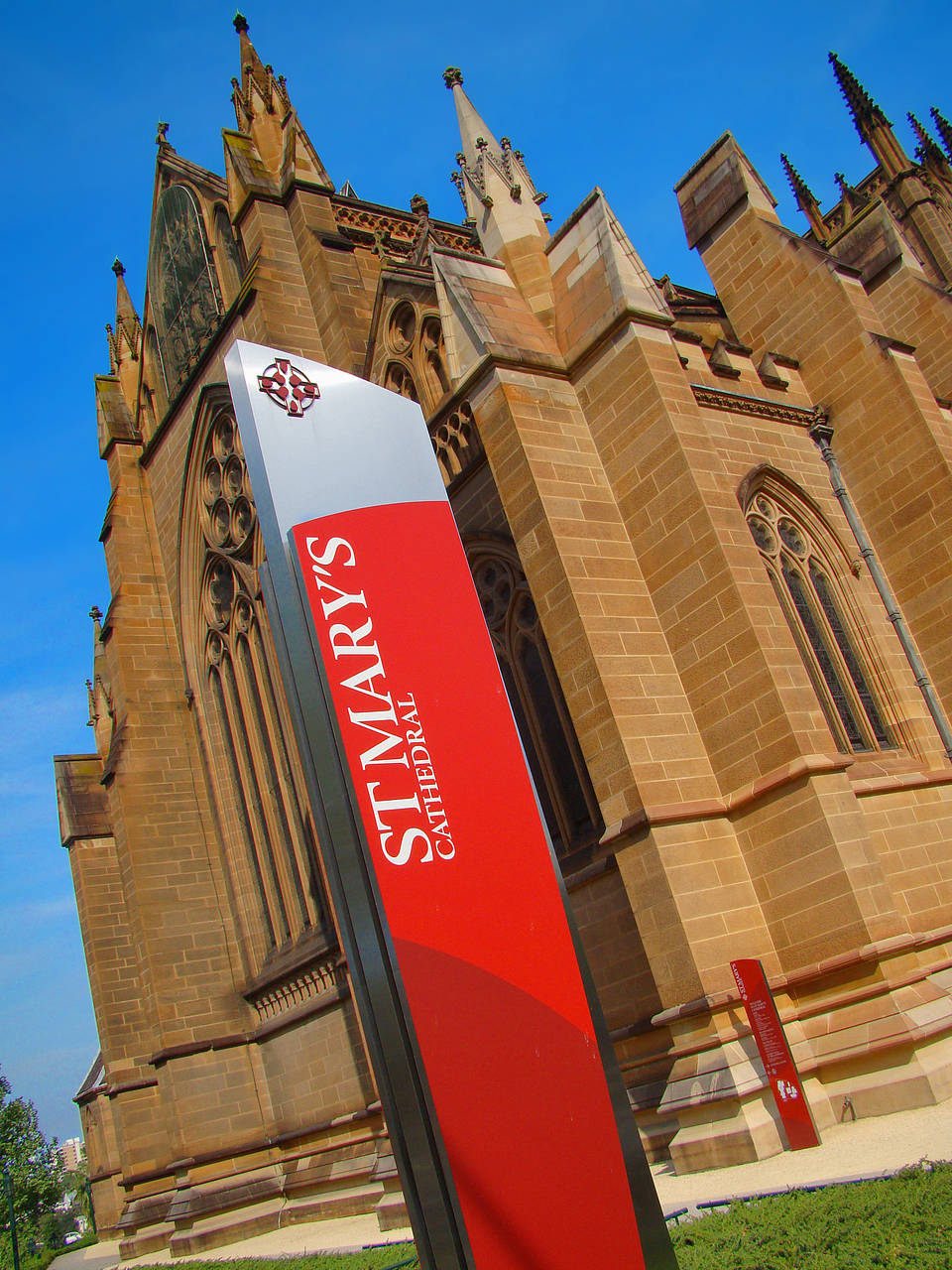 Fotos St. Mary's Cathedral | Sydney