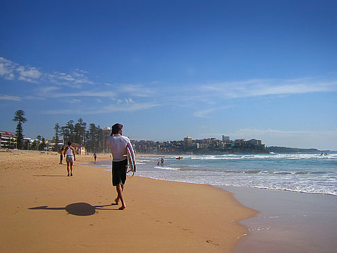 Fotos Manly Beach | Sydney