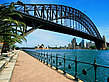 Sydney Harbour Bridge Fotos